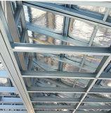 Обруч дома чердака крыши фольги чердака отражательной изоляции солнечный