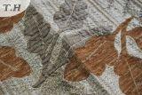Tessuto caldo 100% del sofà del jacquard del Chenille di Polyeser di vendita 2014 per rivestimento
