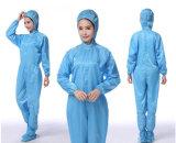 с одеждами Cleanroom ESD высокого качества противостатическими