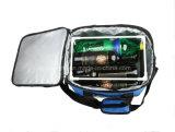 Refroidisseur d'imperméables Bag Lunch Paquet de pique-nique de loisirs boîte bento