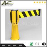 Preiswerter Typ 9 Meter Längen-Verkehrssicherheit-einziehbare Kegel-Deckel-