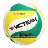 Meilleure qualité de cuir synthétique volley-ball de longue durée
