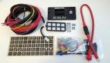 Centrale elettrica del comitato di Bluetooth di rossoreare 8100 dell'interruttore di Interruttore-Pro 8 per la jeep Rzr UTV