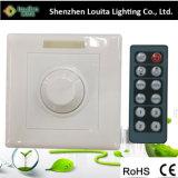 amortiguador ligero alejado del IR LED de los claves 12V 12