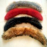 Производитель Фокс мех газа/мех фрезерного и куртка с меховой воротник, виды меха запорное кольцо вниз куртка специализированные