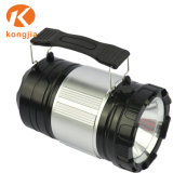 Linterna de luz LED más potente linterna Campimg multifunción