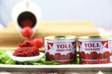 La pâte de tomate importer de la Chine fabricant
