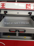 Deur van het Blind van het aluminium de broodje-Omhooggaande voor de Vrachtwagen van de Redding van de Noodsituatie