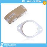 セット(リングの補強とベルト)を補強するColostomy袋