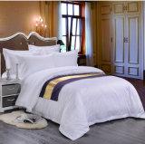 Van het Katoenen van 100% Linnen Van uitstekende kwaliteit Beddegoed van het Hotel het Textiel