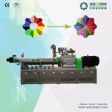 Batch matrice di colore che fa macchina con PE riciclato