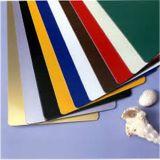ACP interior paneles de publicidad exterior, PVDF Aluminum-Plastic signo Material