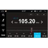 Reprodutor de DVD video do GPS do rádio de carro do RUÍDO da plataforma S190 2 do Android 7.1 para com de Audi A6/WiFi (TID-Q102)