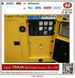 Fawde-Xichai 엔진 세륨 승인 20170907b를 가진 24kw/30 kVA 침묵하는 닫집 디젤 엔진 발전기
