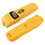 Het Type van Zak van het EG-merk van de Waaier van P.p.m. 0~999ppm van de Detector van de Monitor van het Meetapparaat van de Meter van Co van de Koolmonoxide van Co Az7701