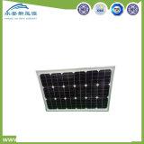 Un grade 65W Mono monocristallin panneau solaire