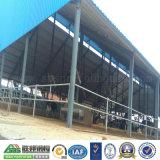 Мастерская модульной промышленной стальной конструкции здания профессиональной структурно