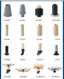 Sistemas de distribución para el tratamiento de agua