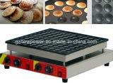 Mini-muffin 100 trous Making Machine Pancake Gaufrier Poffertjes Grill