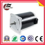 1.8deg NEMA24 60 * 60mm Stepping Motor para Button Attaching Machine