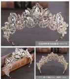 Мода украшения Свадебные аксессуары венчает период стили головные уборы устраивающих Tiaras