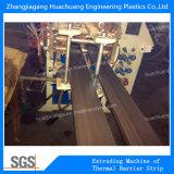 Thermische Bruch-Streifen-Erzeugnis-Nylonmaschine für Aluminiumprofil
