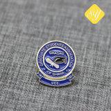 各国用の協会連合のカスタム金属の国際連合のバッジ