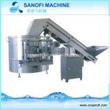 Clasificadora de la botella plástica automática para la cadena de producción de la bebida