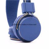 Auscultadores estereofónico sem fio dos auriculares de Bluetooth do auscultadores com Mic