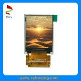 2,8-дюймовый 240 RGB X 320p TFT модуль с сенсорным экраном SPI и 180 яркость