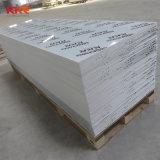 Controsoffitto della mobilia di Corian e parte superiore di superficie solidi acrilici di vanità