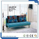 Многофункциональная кровать софы ткани для комнаты кровати сделанной в Китае