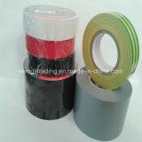 De la economía del grado del PVC cinta ignífuga adhesiva de las telecomunicaciones del residuo no