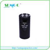 Elektrischer Ventilator-Kondensator-Superkondensator des Zubehör-6400UF 25V
