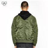 Куртки Windbreaker 2017 куртка оптовой Mens куртки зимы изготовленный на заказ водоустойчивая