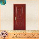 Hotsale Desheng China las puertas de madera Puertas HDF en Dubai