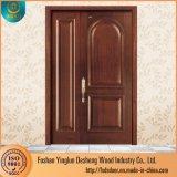 L'intérieur Desheng Dessins et modèles à double porte en bois