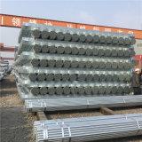 BS1387 Programa Ligero 10 tubo galvanizado usado en el área de juegos