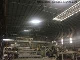 屋根ふきのための中国の工場安い価格のポリカーボネートによって浮彫りにされるシート