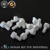 Pureza elevada industrial 99% de peças de cerâmica de alumina