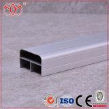 Finition de surface anodisée/T-forme/utilisation industrielle de portes et fenêtres en aluminium/Extrusion profiles (A20)