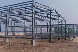 ISO 기준 빛 강철 구조물 작업장 프로젝트
