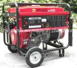8500W 15HP Honda 유형 Astra 한국 가솔린 발전기