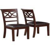 Presidenza di legno del ristorante della mobilia del ristorante di disegno di Untique da vendere