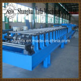 Stehende Naht Roof Panel Roll Forming Machine Company