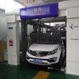 جيّدة مختارة نفق سيارة يغسل تجهيز آليّة سيارة فلكة صناعة مصنع [هيغقوليتي]