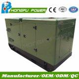 68kw/85kVA elétrico/elétrico/Silen/gerador Diesel com Cummins Engine 6bt5.9-G1/G2