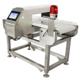 De Detector van het Metaal van het Voedsel van de Transportband van het Scherm van de aanraking voor de Verwerking van het Voedsel