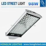 Luz de calle solar al aire libre de la iluminación al aire libre LED del módulo 56W
