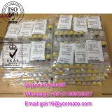 Anti-Inflammatory стероидный порошок Petepides Ghrp6 Ghrp-6 87616-84-0 для потери веса